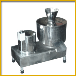 Industrial Potato Slicing Machine