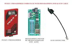 PIC Kit3 Programmer Combo