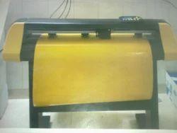 plotter cut machine