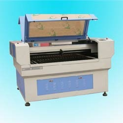 Laser Cutter With Servo Motor