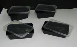 SQ 500ML-1000ML Plastic Food Container
