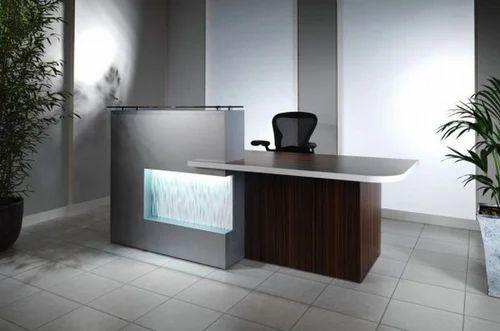 Reception Counter Table Incense Interior Exterior Pvt