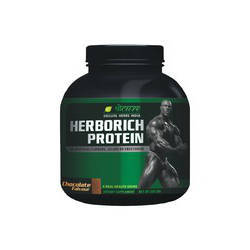 Herbal Protein Powder