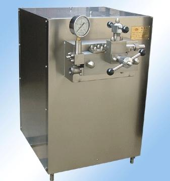 Soya Milk Homogeniser