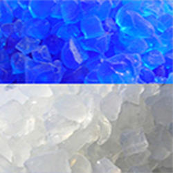 Silica Gel Crystals