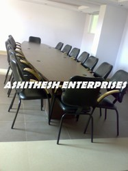 16 Seater Conference Tables