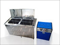 Water Base Two Stage Ultrasonic Cleaning System