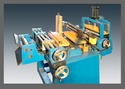 Automatic Shear & Welder on High Speed Tube Mill
