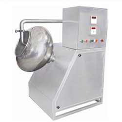Lab Conventional Coating Pan