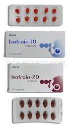 Isotretinoin Capsule