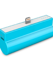 Direct Connect Power Bank for Iphone 5/6