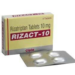 Rizatriptan Tablet