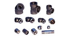 Alloy Steel Forged & Socket Weld Fittings