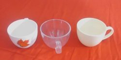 Polycarbonate Coffee Cup