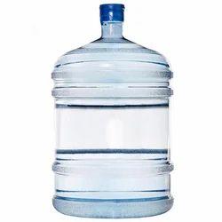Packaged Drinking Water Jar