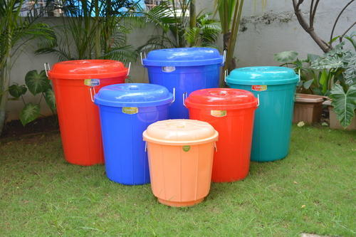 Plastic Containers Water Storage Containers Manufacturer from