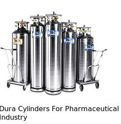 Dura Cylinders For Pharmaceutical Industry