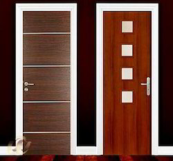 Flush Doors In Mumbai Maharashtra India Indiamart