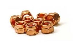 Copper Nuts