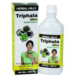 Herbal Triphala Juice
