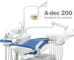 A-DEC Dental Chair - 200