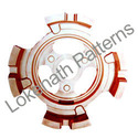 Aluminum Casting for Clutch Covers
