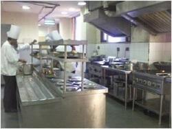 Hotels kitchen equipment hotel kitchen equipment for 5 star kitchen designs