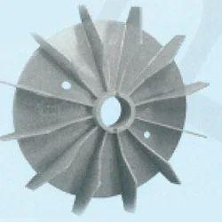 Plastic Fan Suitable For Kirloskar KH-160