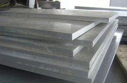 Industrial Aluminum Plates