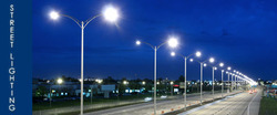 Automatic Street Light Control Using GSM Technology