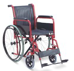 Manual Folding Wheelchair