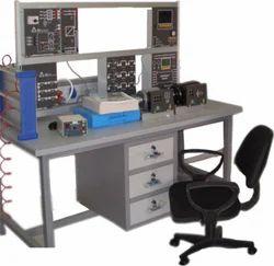 Electronics Lab Instruments