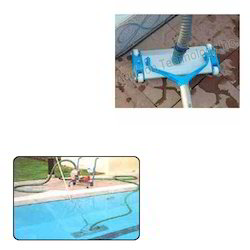 suction sweeper for swimming pool