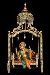 Small Chart Jhula Ganesh