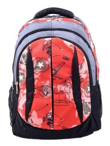 ASB-44 School Bag