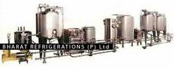 Ice Cream Production Equipments