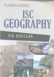 ISC Geography For Class-XI