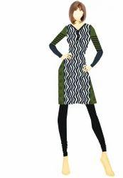 Kurti Dress Materials