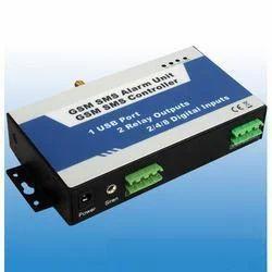 GSM SMS Alarm Controller