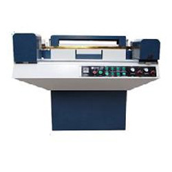 Album Polishing Machine