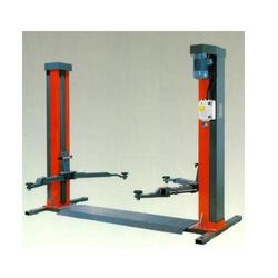 Mechanical Two Post Lift