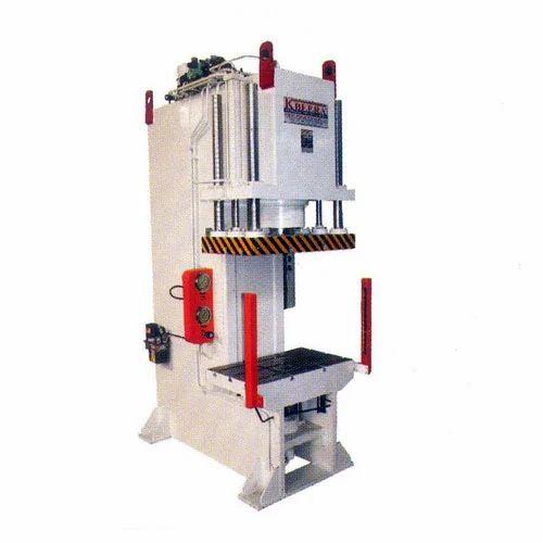 C Frame Press Machine - C Frame Hydraulic Press Manufacturer from ...