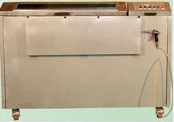 4.7Mm Flexo Photopolymer Plate Making Machine