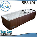 3 Seater Spa