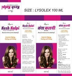 Kesh Kalpi Shampoo