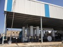 Waste Tyre Recycling Plant - 10 Ton