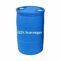 Hydrogen Sulphide Scavenger