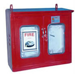 Double Hose Box