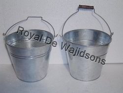 Stainless Steel Bucket with New Style Handle