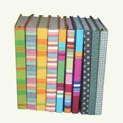 Notebook Hand Crafted Diary
